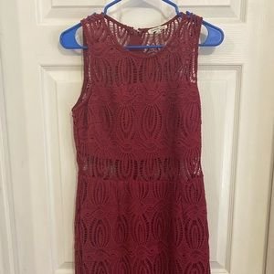 Charlotte Russe dress size 14
